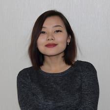 Anara User Profile