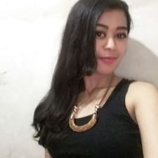 Yanti User Profile