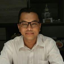 Abraham Haposan Kullanıcı Profili