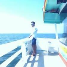 Profil utilisateur de Manohar Singh