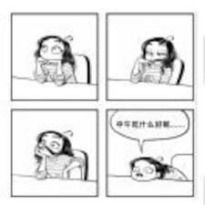 Perfil de usuario de 乐遥