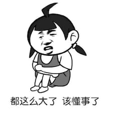 Profil utilisateur de 成邦