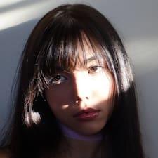 Profil korisnika 佳琪