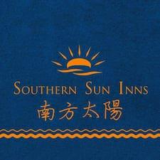 Southernsun Inns的用戶個人資料