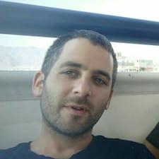 Ofer felhasználói profilja