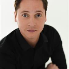 Ryan M. User Profile
