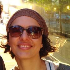 Rossae User Profile