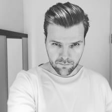 Thorleifur Gunnar - Uživatelský profil