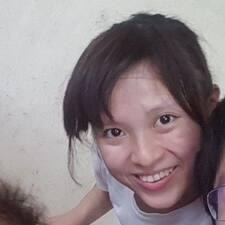 Hui-Ping的用戶個人資料