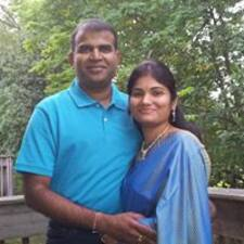 Vijay Reddy Kullanıcı Profili
