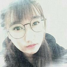 李乐宁 felhasználói profilja