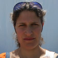 Anne-Gaël User Profile