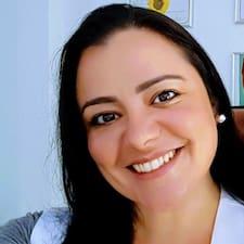Carla Argento的用戶個人資料