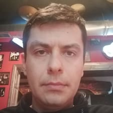 Profil Pengguna Tony