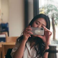 Yoona的用户个人资料