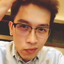 承翰 User Profile