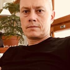 Juha - Uživatelský profil
