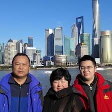 Gebruikersprofiel Yawei