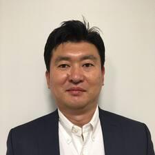 Yusukeさんのプロフィール