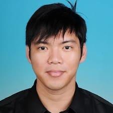 Gebruikersprofiel Phak Sheng