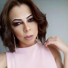 Lidiane Michele Bezerra Kullanıcı Profili