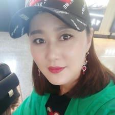 Profil utilisateur de 梓璐