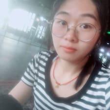 雨鑫 User Profile
