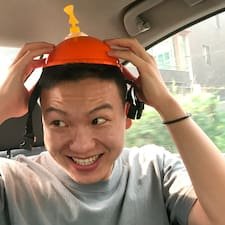 王泽聪 Kullanıcı Profili