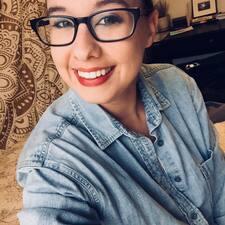 Profil utilisateur de Madelynn