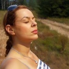 Jula User Profile