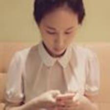 Profil utilisateur de Minh Joo