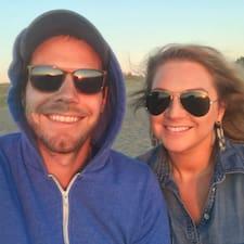 Ivan & Carly User Profile