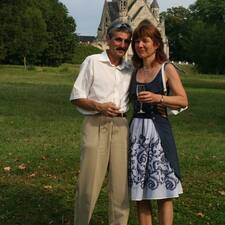 โพรไฟล์ผู้ใช้ Agnès
