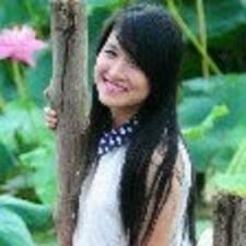 Profil utilisateur de Bich Hanh