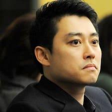 Profil utilisateur de Yi Fan