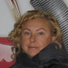 Perfil do utilizador de Svetlana