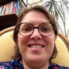 Gaelle felhasználói profilja