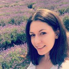 Beatrice Catrinel User Profile
