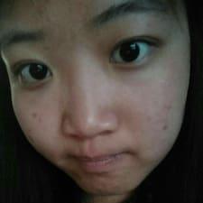 璇 User Profile