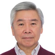 Paul Yiu Keung - Profil Użytkownika