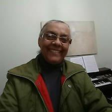 Maria Sanjugliano User Profile