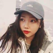 서현 felhasználói profilja