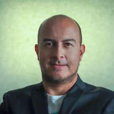 Profilo utente di Jose Francisco