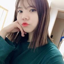 채현 User Profile