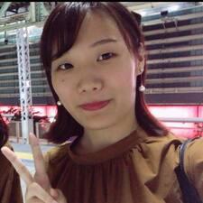 Kotono User Profile
