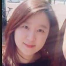 Профиль пользователя Hye Su
