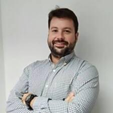 โพรไฟล์ผู้ใช้ Javier