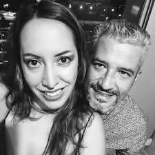Profil utilisateur de Sandra Milena