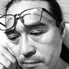 Profil utilisateur de Dae Hoon