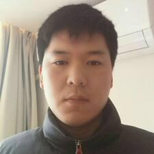 Perfil do utilizador de 跃伟